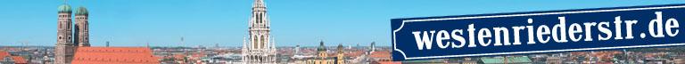 Westenriederstr. - Einkaufen & Shopping, Weggehen, Öffnungszeiten und Stadtplan